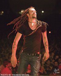 Yahoo! Michael Franti returns to Maine June 2012